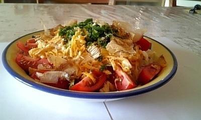 イタリアンサラダ素麺 横から.jpg